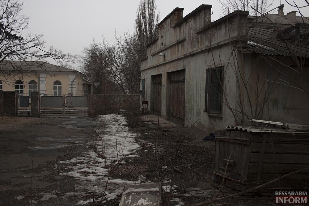IMG_3433 Экскурсия в прошлое - здание Укртелекома (фото)