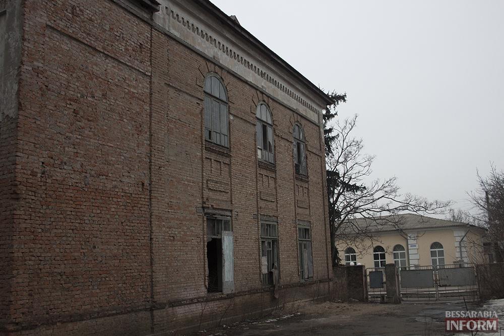 IMG_3434 Экскурсия в прошлое - здание Укртелекома (фото)