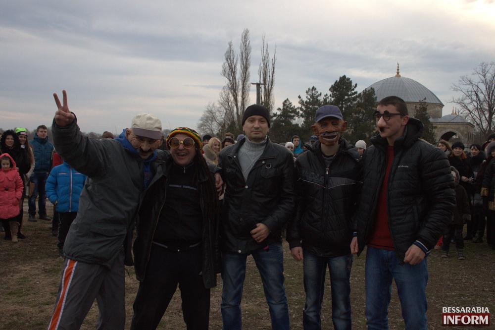 IMG_3924 Как в Измаиле зиму провожали (фото)