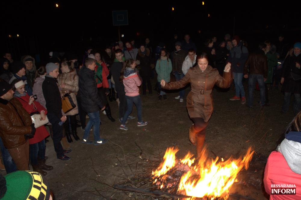 IMG_4163 Как в Измаиле зиму провожали (фото)