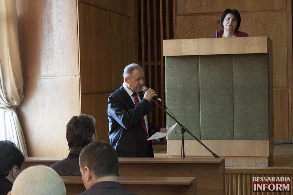 IMG_4289 Измаил митингует: горсовет не признал РФ агрессором
