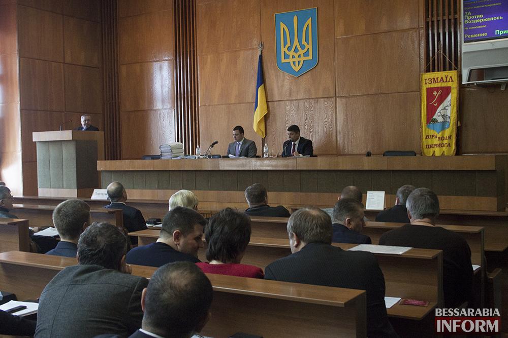 IMG_4342 Измаил митингует: горсовет не признал РФ агрессором
