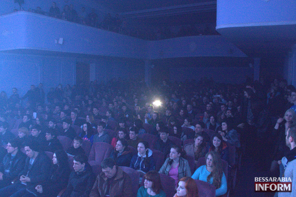 """IMG_4431 В Измаиле прошел концерт  группы """"BRAINWASHED"""" (фото)"""