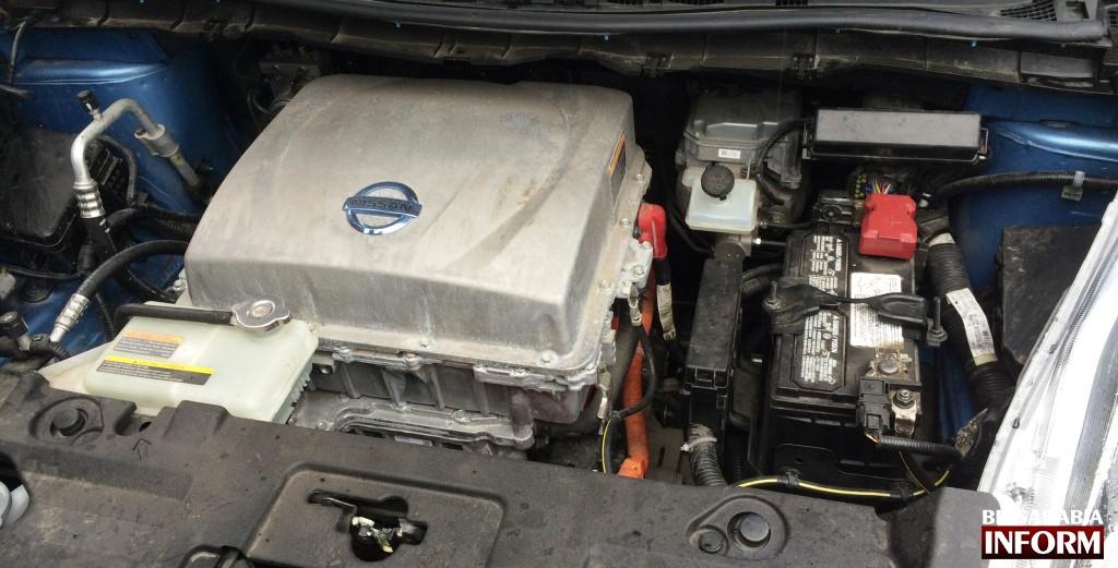 IMG_9818-1024x521 100 км за 4 грн! Вашему вниманию электромобиль - Nissan Leaf. Тестдрайв (фото, видео)