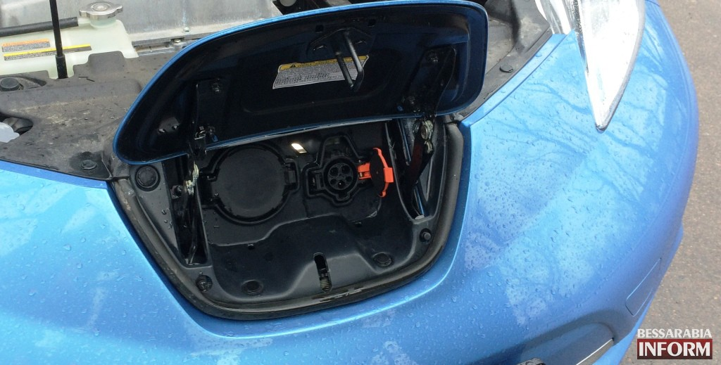 IMG_9820-1024x519 100 км за 4 грн! Вашему вниманию электромобиль - Nissan Leaf. Тестдрайв (фото, видео)