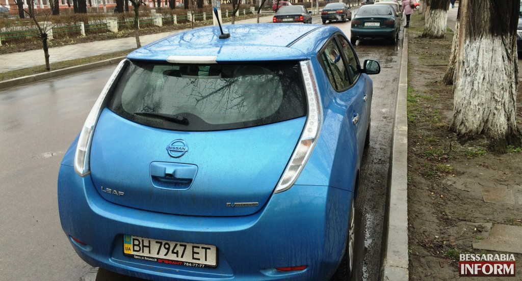 IMG_9826-1024x552 100 км за 4 грн! Вашему вниманию электромобиль - Nissan Leaf. Тестдрайв (фото, видео)
