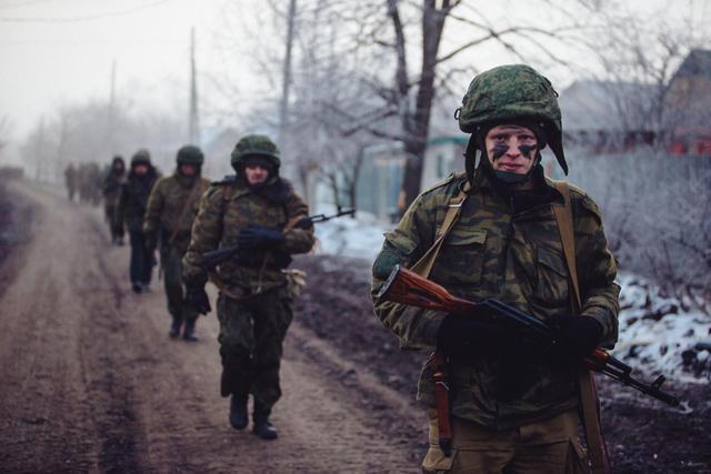 Измаил говорит: Не нужно строить иллюзии в отношении агрессии Москвы