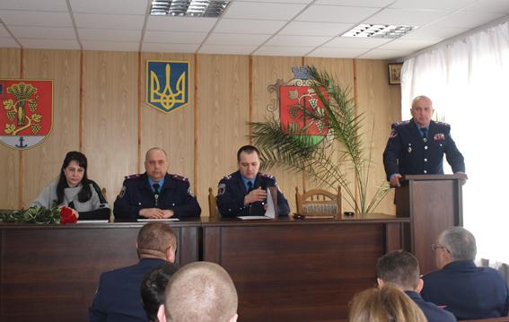 PM279image001 В Белгороде-Днестровском новый глава милиции