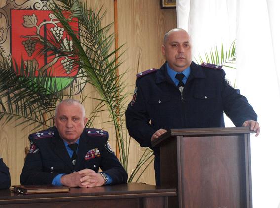 PM552image002 В Белгороде-Днестровском новый глава милиции