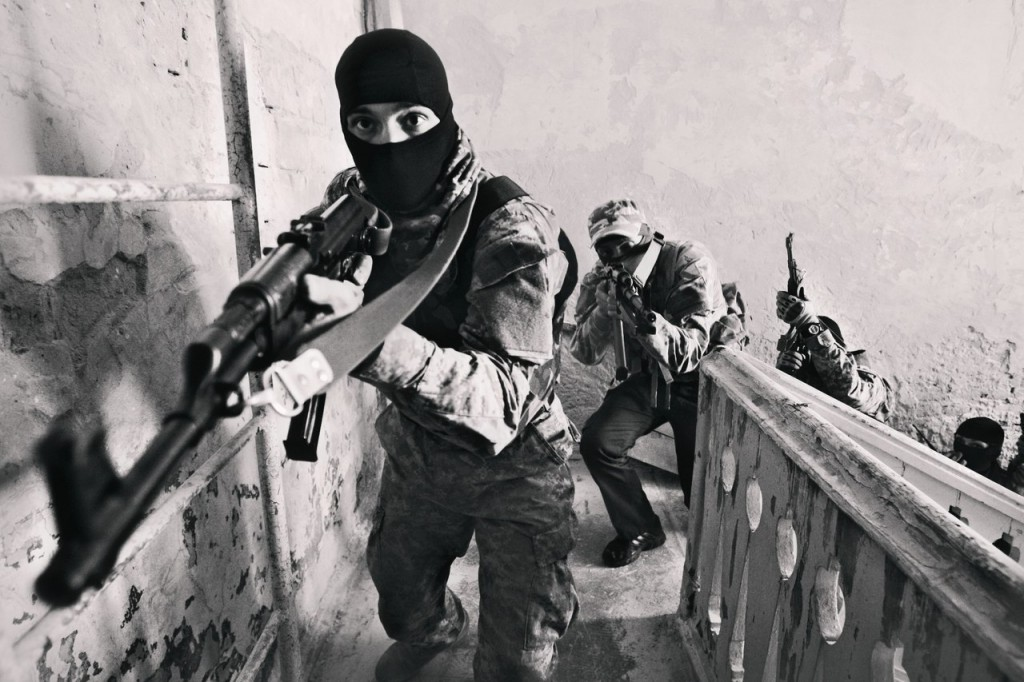 Федерализация или война. Новый-старый план по Украине