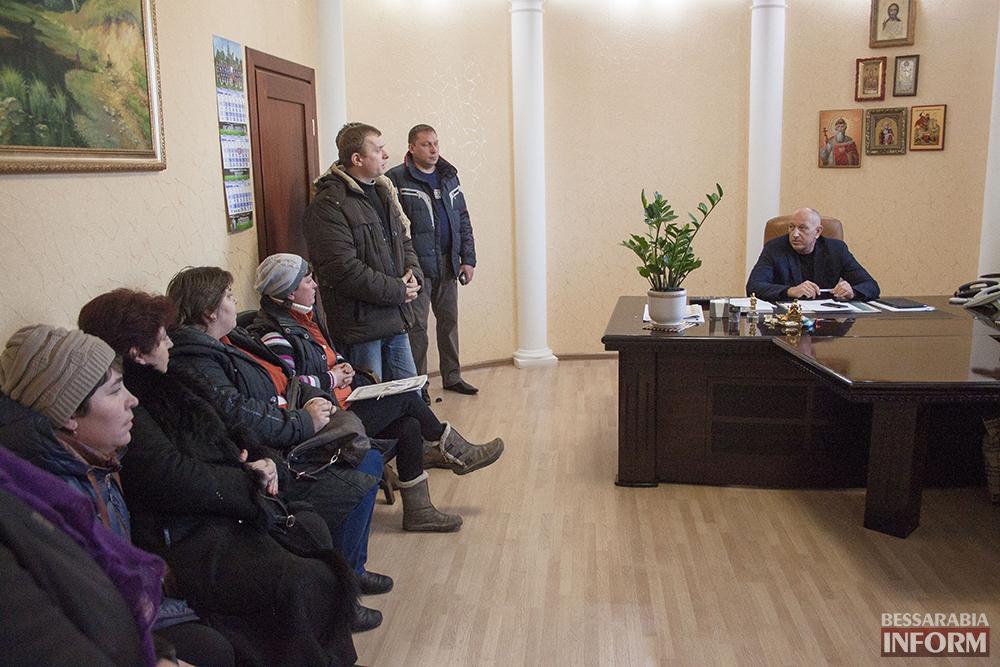izmailski-runok-bastyet-4 Предприниматели Измаильского рынка протестуют против повышения аренды