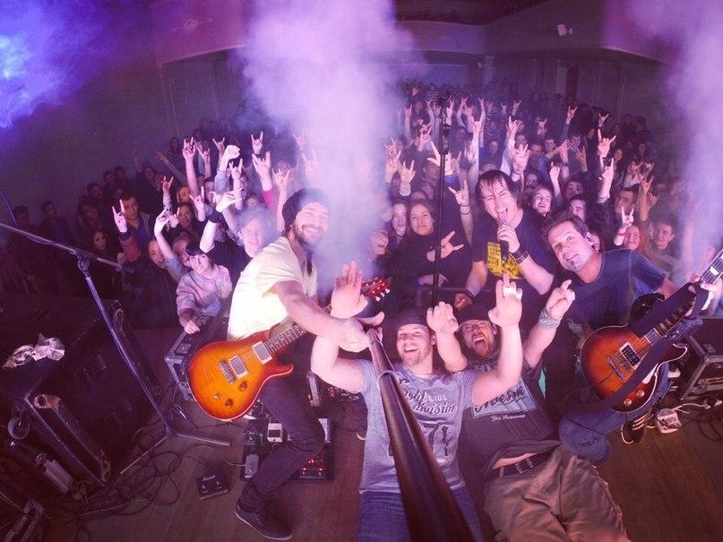 """k6pqFi9cJfg В Измаиле прошел концерт  группы """"BRAINWASHED"""" (фото)"""