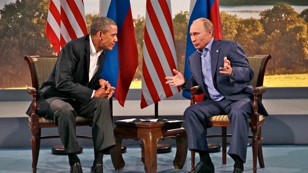 Барак Обама: Нет такой формулы, согласно которой для России все кончалось бы хорошо