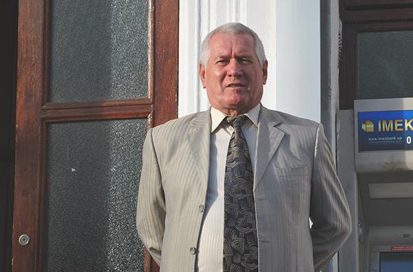 Предвыборные страсти в Килие: на мэра оказывается давление