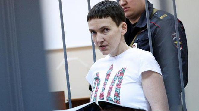 savchenko_10_02_660x370 Российский суд продлил арест Савченко до 13 мая