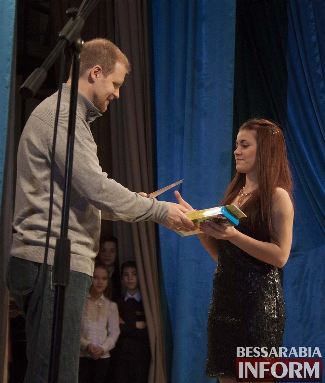Без-имени-1ити В Измаиле награждали победителей конкурса «Юные таланты Бессарабии»(фото)