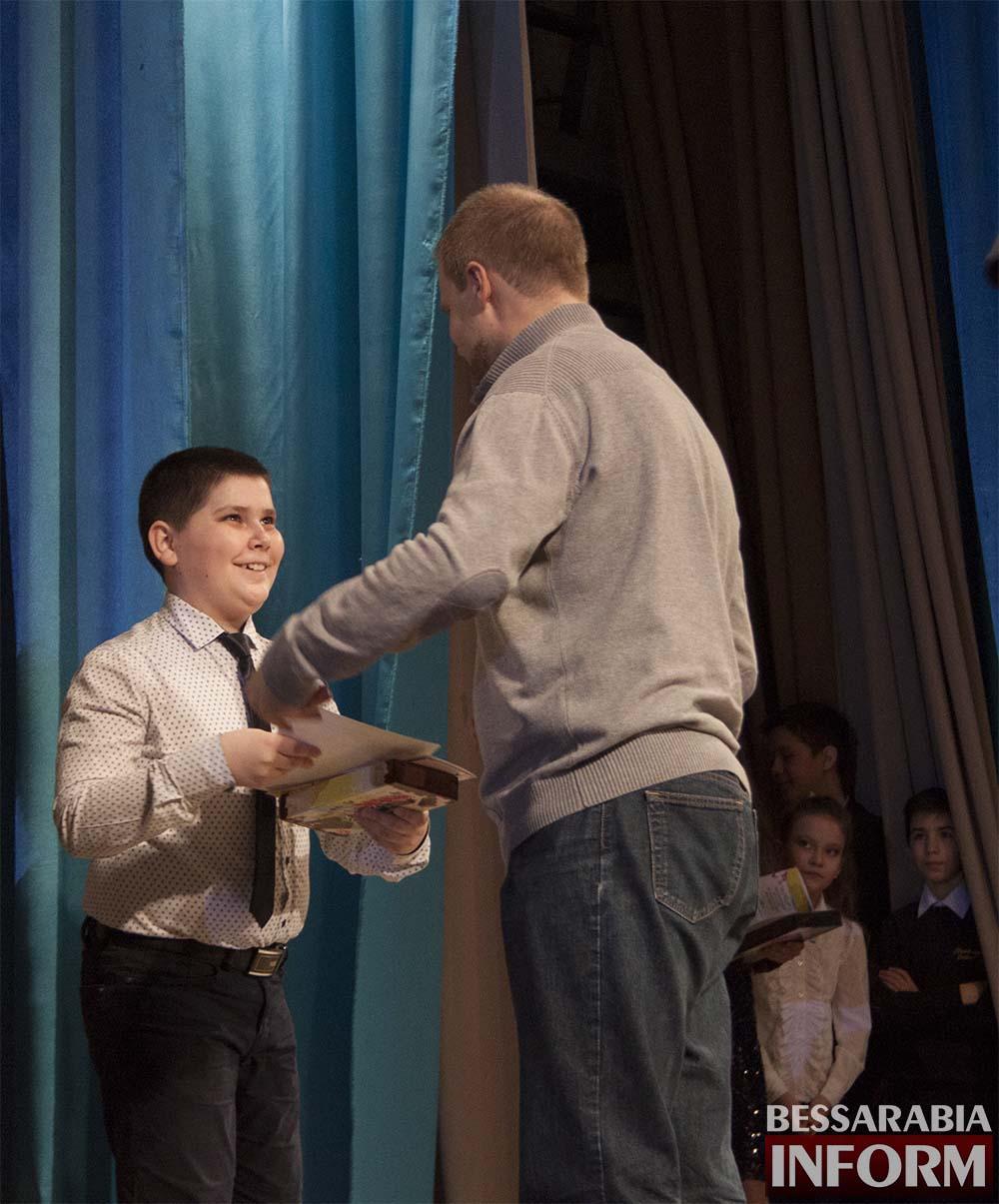 Без-имени-19 В Измаиле награждали победителей конкурса «Юные таланты Бессарабии»(фото)