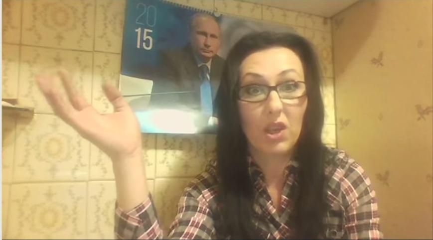 гюрза Жительнице Килии грозит пожизненное за сотрудничество с ДНР