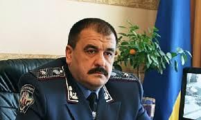 Пресс-конференция главы милиции Одесской области Катеринчука (видео)