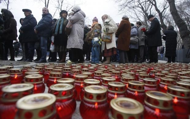 п.н-61 В Москве сегодня попрощались с Борисом Немцовым (фото)
