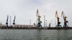 ренийский-порт-300x169 Ренийский морской порт сократил грузооборот на половину