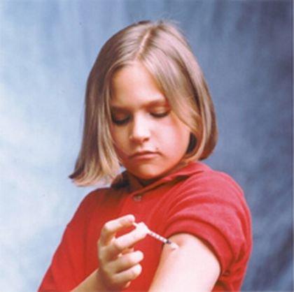 В Одесской области все чаще болеют диабетом дети