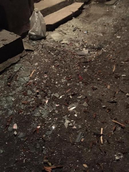 13 Ночной теракт в Одессе (фото,видео)
