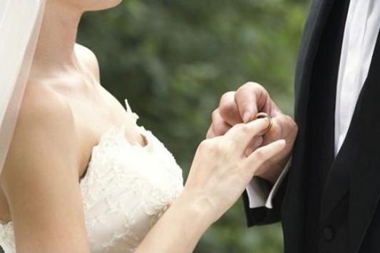 В Одесской области браки с иностранцами снова в моде