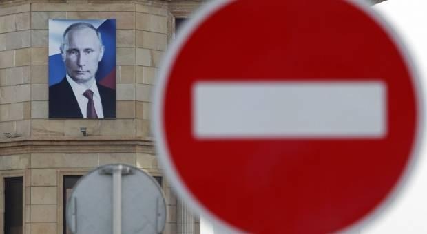 Украинцам грозит тюрьма за непризнание России агрессором