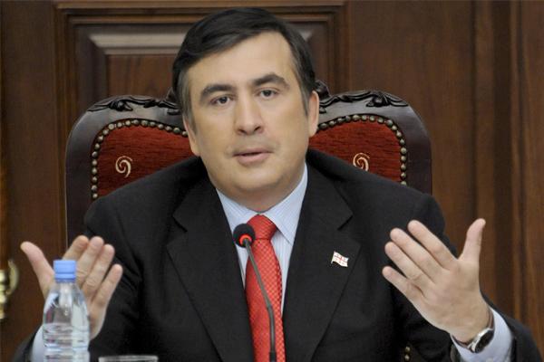 """Саакашвили: """"США будут поставлять оружие в Украину"""""""