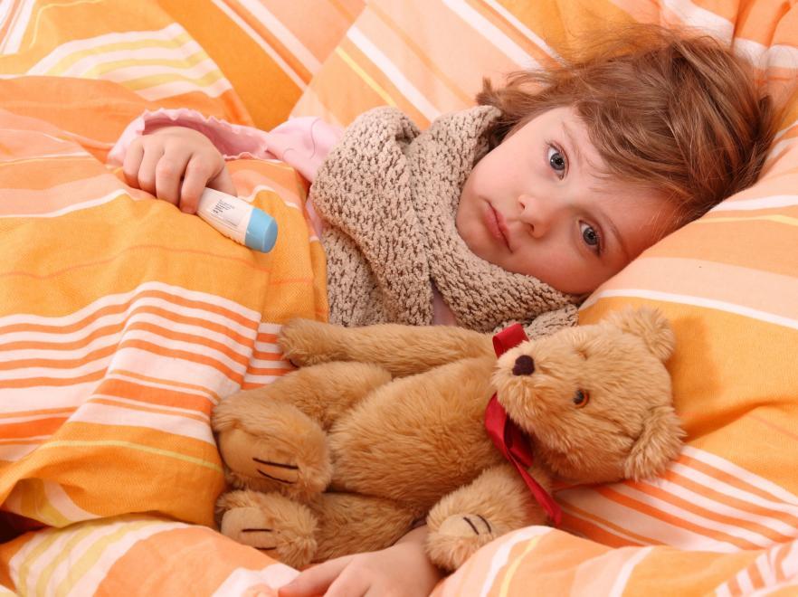 Учебные заведения Бессарабии закрываются из-за гриппа и ОРВИ