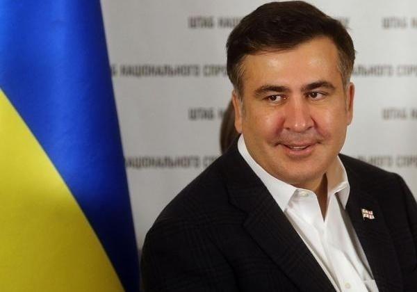Саакашвили возмутился, что не может купить себе дом и авто