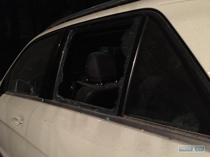 4 Ночной теракт в Одессе (фото,видео)