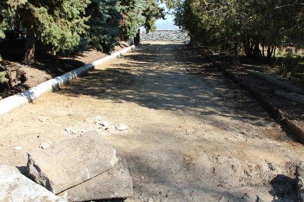 В Белгород-Днестровском отреставрируют парк Воинской славы