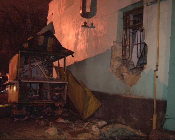 559562_1212701 В Одессе взорвали очередной волонтерский центр