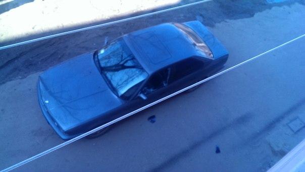 5trUqeNwZZU Измаильский велосипедист разбил окно авто, украл и скрылся (фото)
