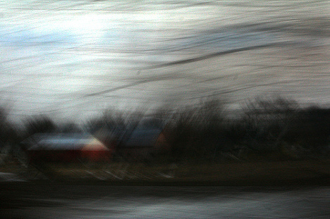 В Бессарабии сильный северный ветер