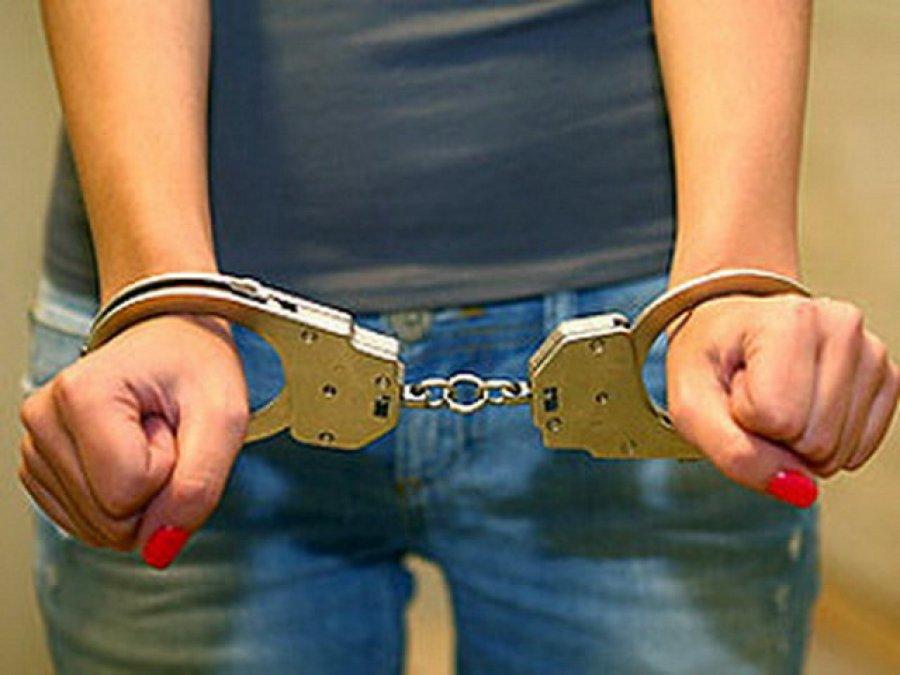 В Белгороде-Днестровском мужчина поймал молодую воровку