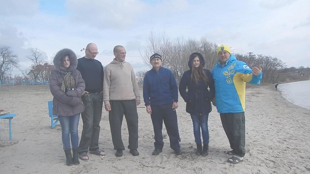 DSCN7599.MOV_000029021-1024x576 Моржи провели мастер-класс на берегу Дуная (фото)