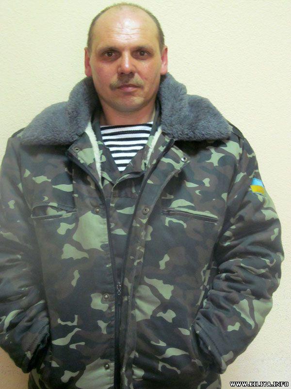 Dima_r АТО глазами солдата с Килии