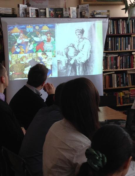 В школах Белгорода-Днестровского прошли Шевченковские дни