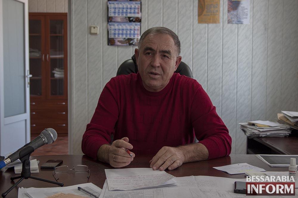 """""""Бессарабия-В"""" на грани закрытия(фото, видео)"""