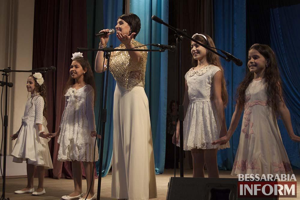 IMG_2138 В Измаиле награждали победителей конкурса «Юные таланты Бессарабии»(фото)