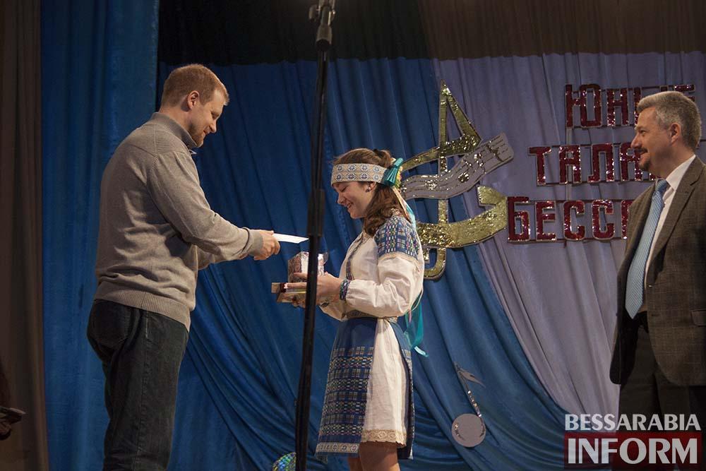 IMG_2292 В Измаиле награждали победителей конкурса «Юные таланты Бессарабии»(фото)