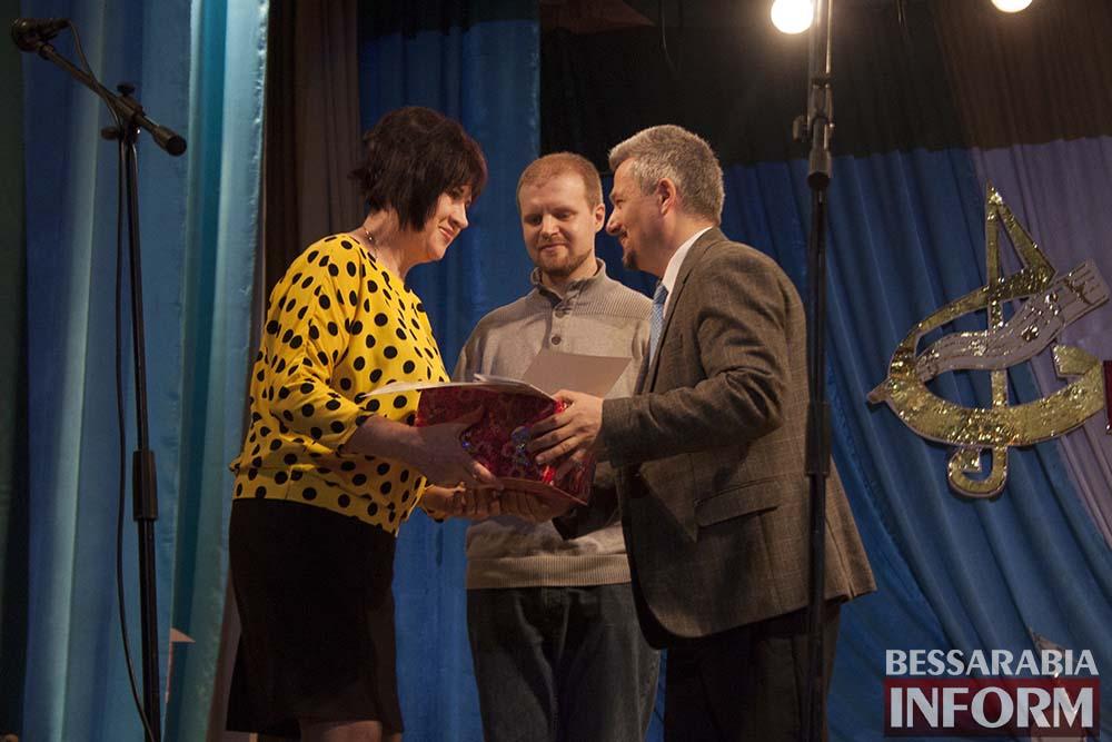 IMG_2307 В Измаиле награждали победителей конкурса «Юные таланты Бессарабии»(фото)
