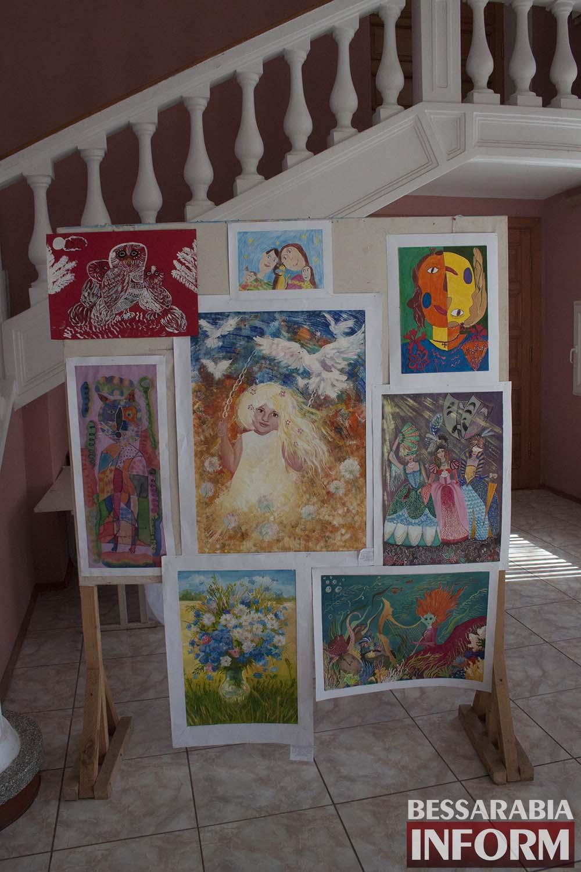 IMG_2439 В Измаиле награждали победителей конкурса «Юные таланты Бессарабии»(фото)