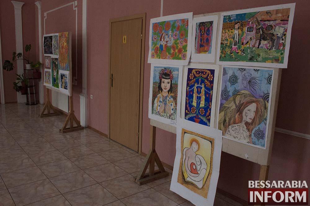 IMG_2440 В Измаиле награждали победителей конкурса «Юные таланты Бессарабии»(фото)