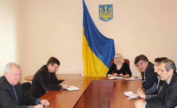 В Б.-Днестровском продолжается работа по увековечиванию героев ВОВ