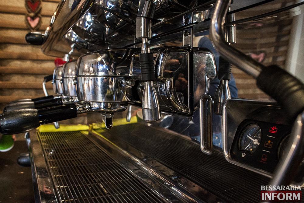 БИ КаБаРе: А не выпить ли нам кофе (фото)
