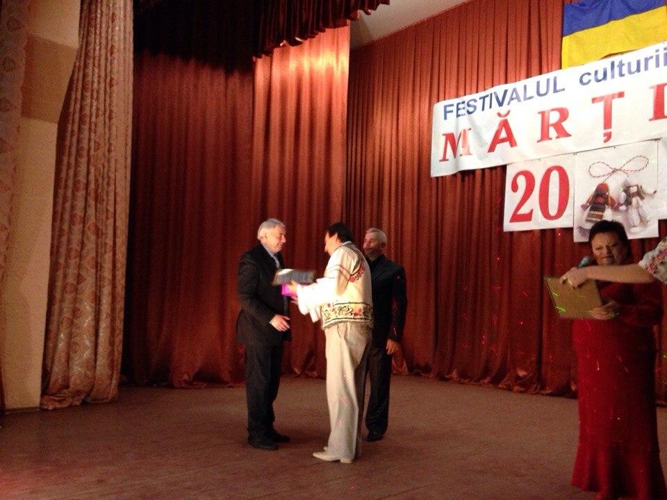 OQpOFm5mu0s В Измаильском районе прошел фестиваль молдавской песни
